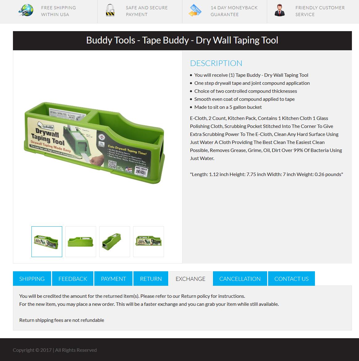 Free Ebay Templates 5ivot