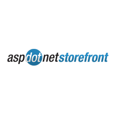 Integrate asp.net store front with 5ivot