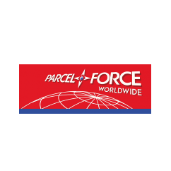 Integrate parcel force with 5ivot